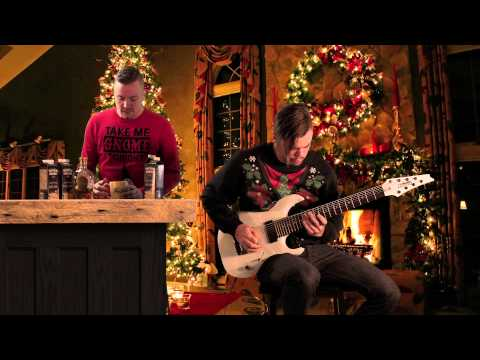 After The Burial's 12 Days of RIFF-MAS: Day 3 - Nine Summers