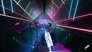 Breakbot Baby I 39 M Yours Beat Saber Expert