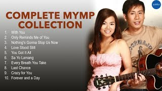 MYMP Ultimate Collection   NON-STOP