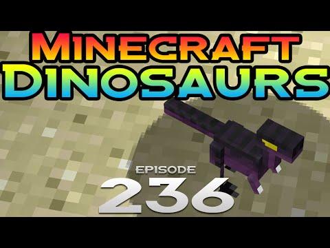Minecraft Dinosaurs!    236    Compy Challenge