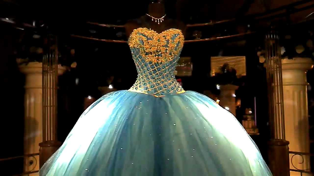 15 Quinceanera Dresses