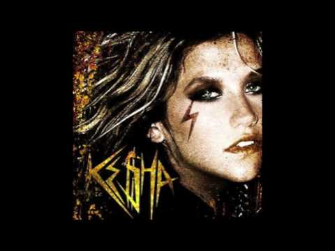 Ke$ha – Butterscotch [HQ Download]