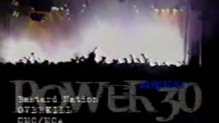 Watch Overkill Bastard Nation video