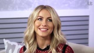 Julianne Hough Shares Her Fitness Tips | Us Weekly