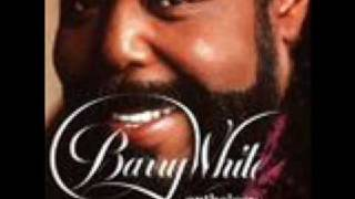 Watch Barry White Just The Way You Are video