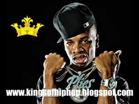 Plies - #1 Fan (Feat. Keyshia Cole and J. Holiday)