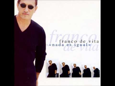 Franco De Vita - Si Tu No Estas