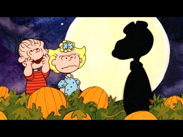 'It's the Great Pumpkin, Charlie Brown' With RiffTrax | Mashable