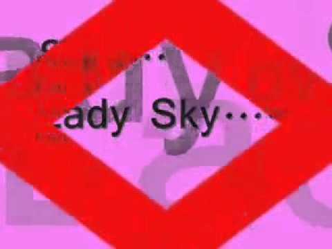 St12 - Lady Sky