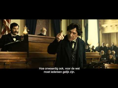 Lincoln (trailer NL) 2012