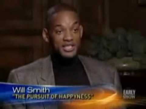 Will Smith on Life, Purpose, Fear and Focus: Don't