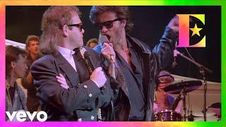 Watch Elton John Wrap Her Up video