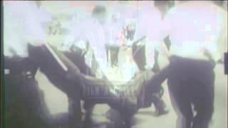 Protests in Nashville, 1960's - Film 92474