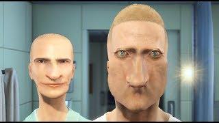 Fallout 4 OP Explosive Build