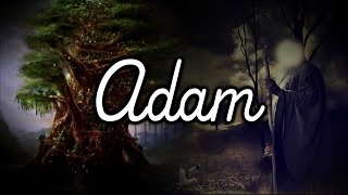 Video: Prophet Adam - IslamicCinema