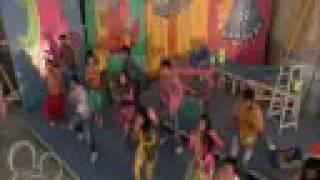 Watch Cheetah Girls Dance Me If You Can video