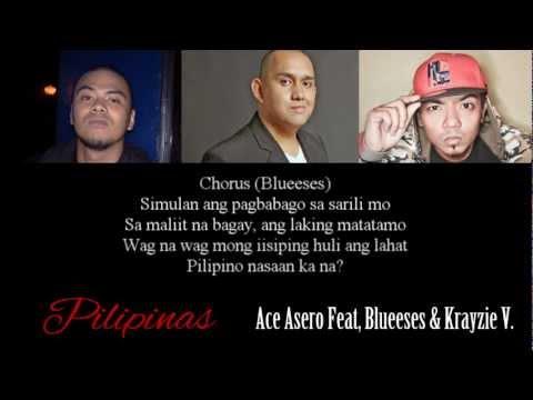 Ace Asero - Pilipinas