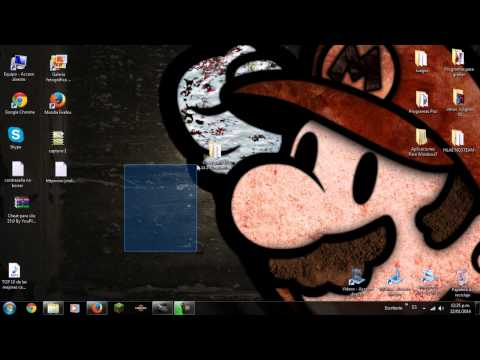 TUTORIAL / Aimbot & Wallhack Cheat Para Counter Strike 1.6 sXe 15.0 2013