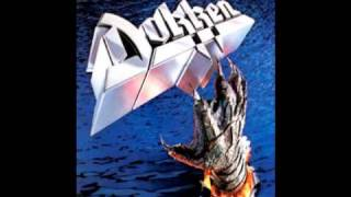 Watch Dokken Tooth And Nail video