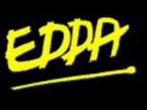 EDDA - Egyedül Blues