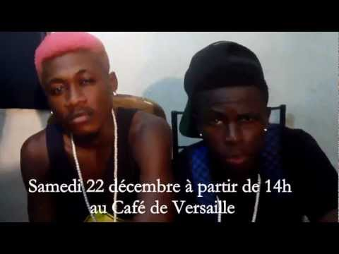 Kiff No Beat En Concert Ce Samedi 22 Decembre Au Cafe De Versaille video