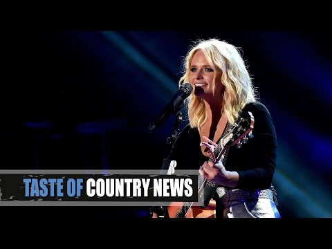 Miranda Lambert Rescued When Bus Breaks Down