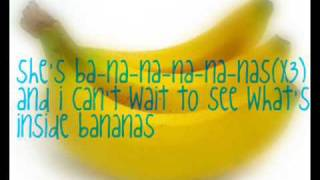 Watch DPryde Bananas video