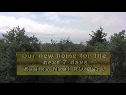 Eagle Nest Resort Ilwaco WA