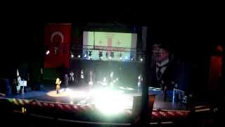 İzmir İnternational folk dance GEORGİA