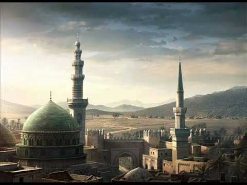 Qasida Burda Sharif In Arabic video