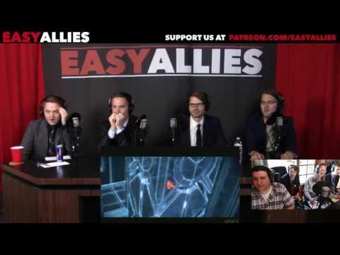E3 2016 - Quake Champions Reactions