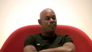 Bokeem Woodbine- Boy From The Hood Goes Hollywood