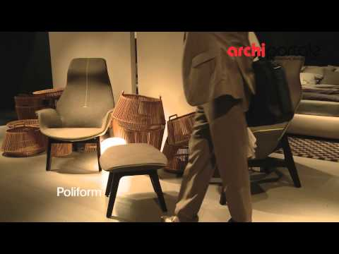 POLIFORM - I Saloni 2012
