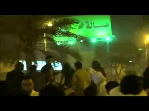 Breaking News: Saudi shootout and crackdown: Two dead as police squash Shia rally
