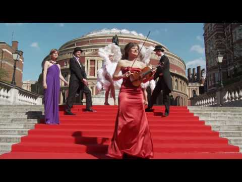 2010 BBC Proms Launch