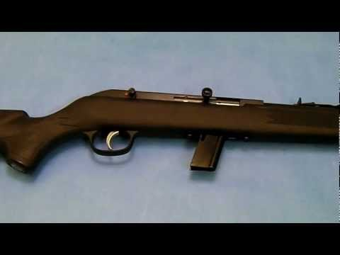 Savage Model 64 Rimfire Rifle