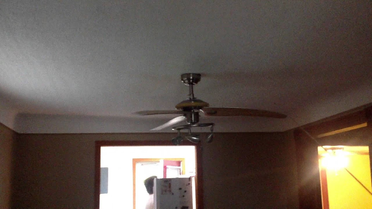 Ceiling Fans And Garage 13