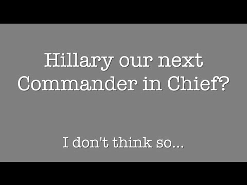Hillary Clinton and the Benghazi murder cover up.