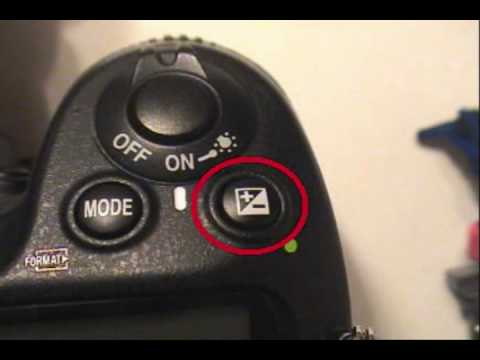 Understanding Exposure Compensation Tutorial