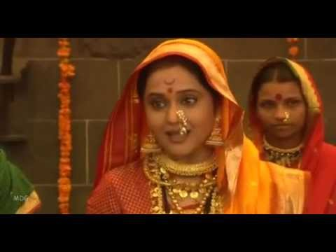 The Naming Ceremony Of Jijabai's And Shahaji's Son (shivaji Maharaj) video