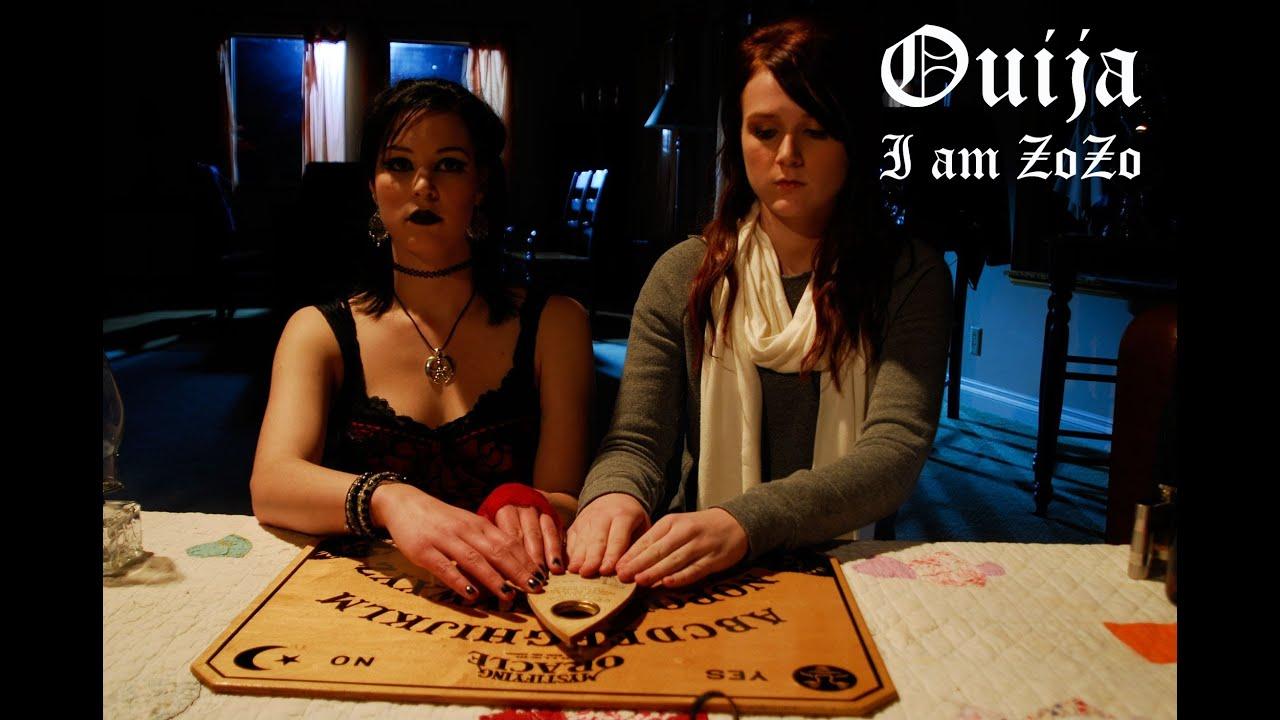 ouija movie trailer 2014 i am zozo based on real ouija