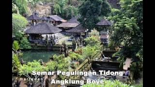 Download Lagu Semar Pegulingan Tidong Angklung Boye Gratis STAFABAND