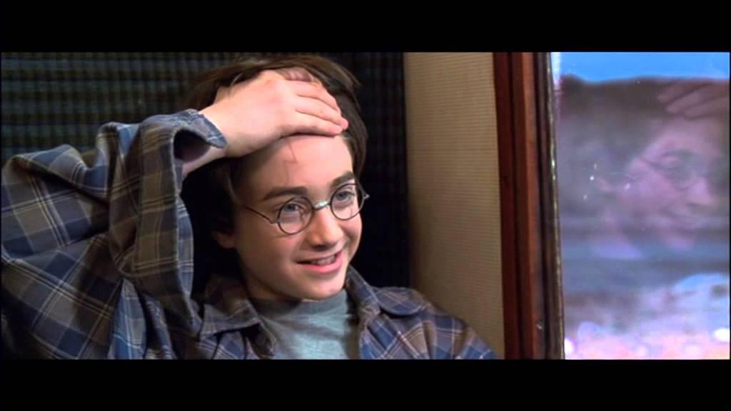 Harry Potter och de vises sten – Wikipedia