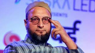 Asaduddin Owaisi on Syed Matin audio clip viral