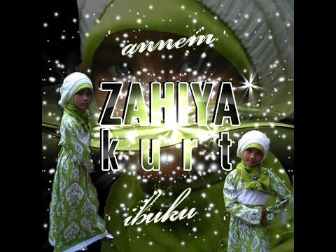 ZAHIYA KURT-IBUKU (Annem) Feat. Sedat Uçan