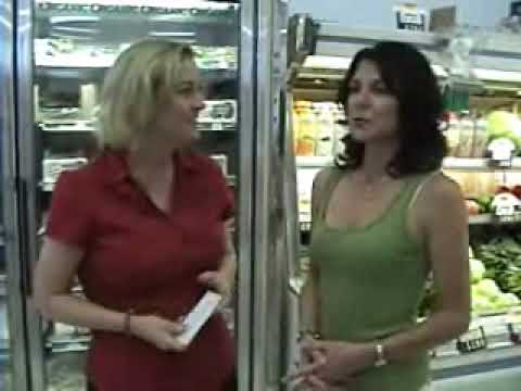 Gluten Free Store Tour at Lassen's In Santa Clarita Part 3