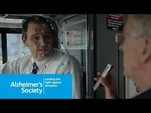 First UK Bus - Rotherham - Dementia Friendly Businesses - Alzheimer's Society