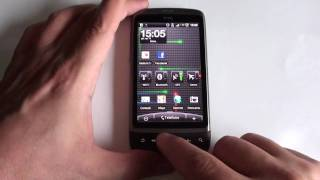 HTC Desire Review - Conclusioni - Conclusion