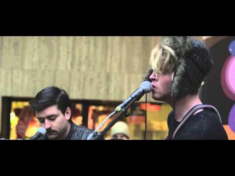 Download Kodaline  - All I Want live@Central Station Brussels Mp4 baru