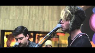 Kodaline  - All I Want live@Central Station Brussels